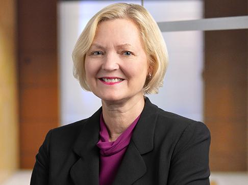 Mary L. Knoblauch