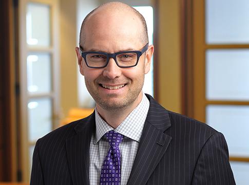 Jason A. Lien