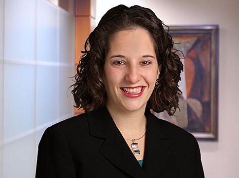 Leora M. Maccabee