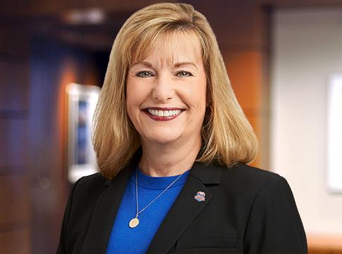Susan J. Link