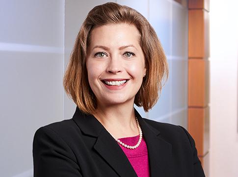 Rachel Dahl