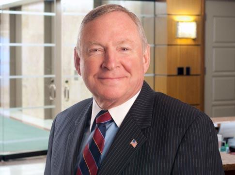 Geoffrey P. Jarpe