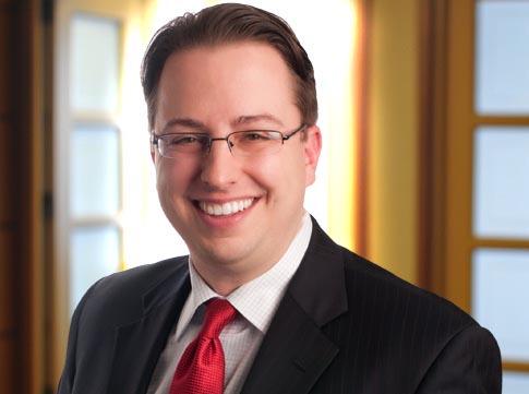 Mark A. Klos