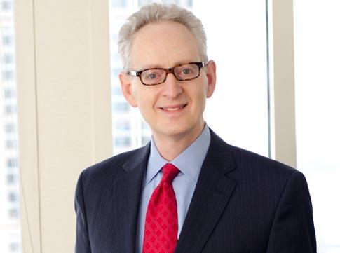 Martin R. Rosenbaum